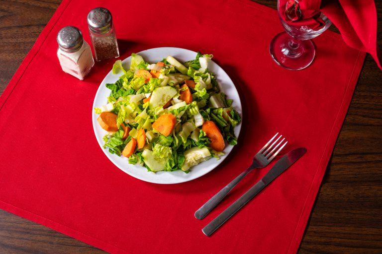Lacha Salad